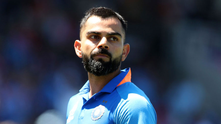 India began well in reply and even had wickets in hand in the last 20 overs or so. More importantly, captain Virat Kohli (89) was looking good and his deputy, KL Rahul (76), was getting his shots right.