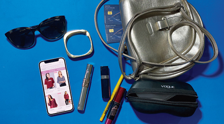 iPhone 12 Mini can slip into your purse as easily as it can into your hand. It's as powerful, if not more, as any Android device out there