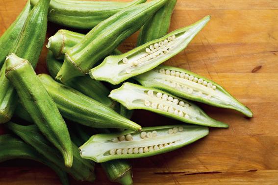 Diabetics' superfoods: Bhindi Seeds