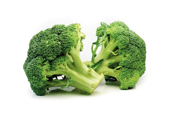 Diabetics' superfoods: Broccoli