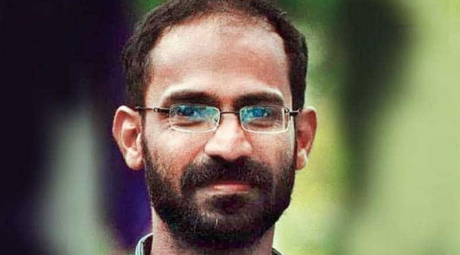 SC notice on Kerala scribe