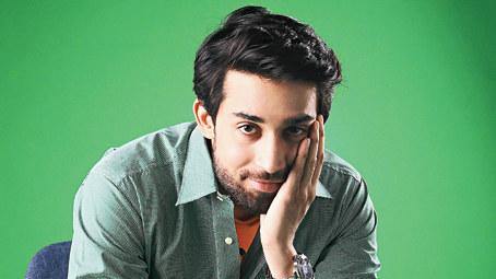 Bilal Abbas Khan.