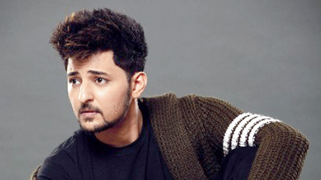 A chat with singer Darshan Raval - Telegraph India