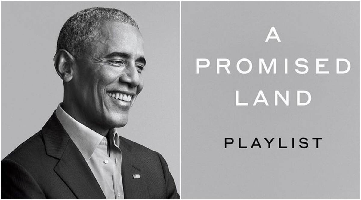 A Promised Land: decoding the Obama playlist.