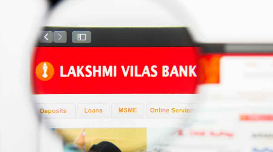 Shares or debentures of LVB listed in any bourse will be delisted without any further action from the transferor bank, DBIL or order from any authority, the RBI said.