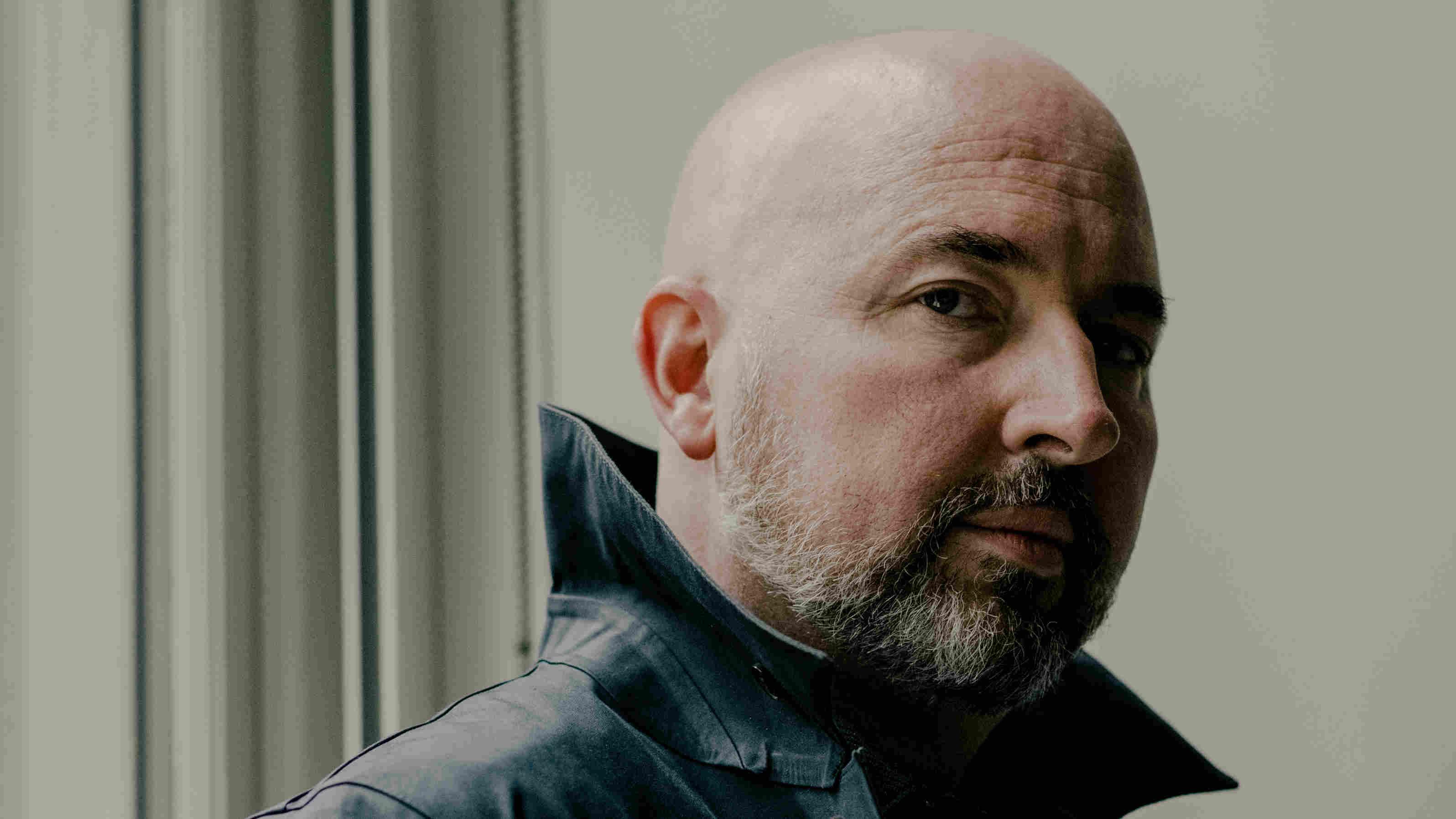 Booker Prize Winner Is 'Shuggie Bain' By Douglas Stuart