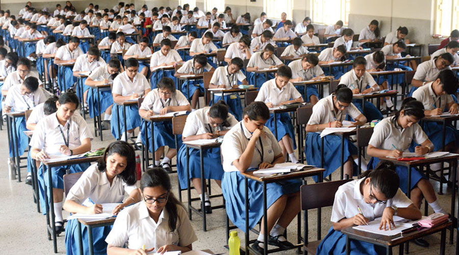 This year, CBSE board exams were cancelled midway due to the Covid-19 pandemic.