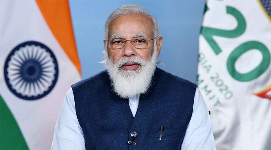 This Samvidhan Divas, PM Modi emphasized the importance of duties in the Constitution, which Mahatma Gandhi was keen on, perceiving a close link between duties and rights. Invocations to Gandhi and Ambedkar infused with righteousness Narendra Modi's message to citizens that rights were safeguarded when duties were performed.