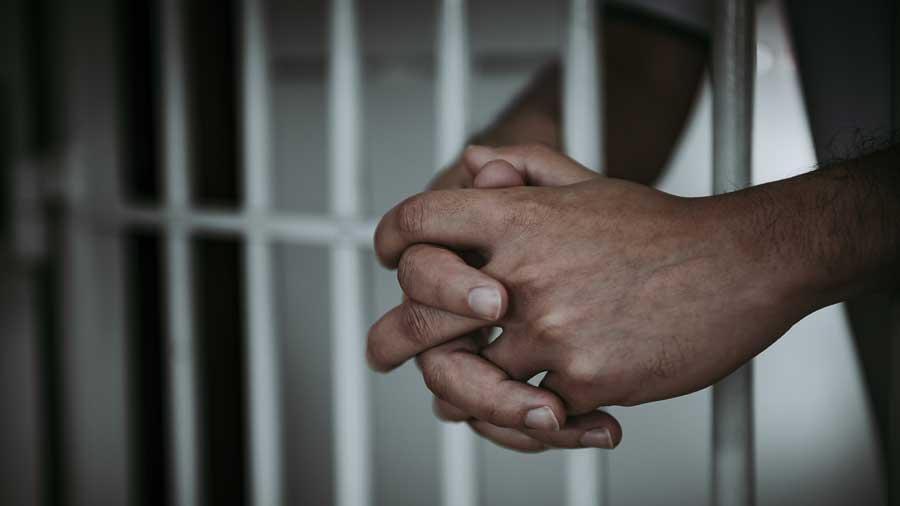 The National Investigation Agency (NIA) on Wednesday arrested 41-year-old human trafficker identified as Shiv Shankar Ganjhu alias Shankar, from Ganaloya village in Khunti.
