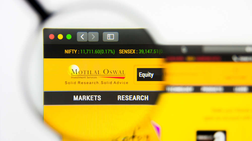 The exchange-traded fund by Motilal Oswal AMC is expected to provide strong asset allocation opportunity.