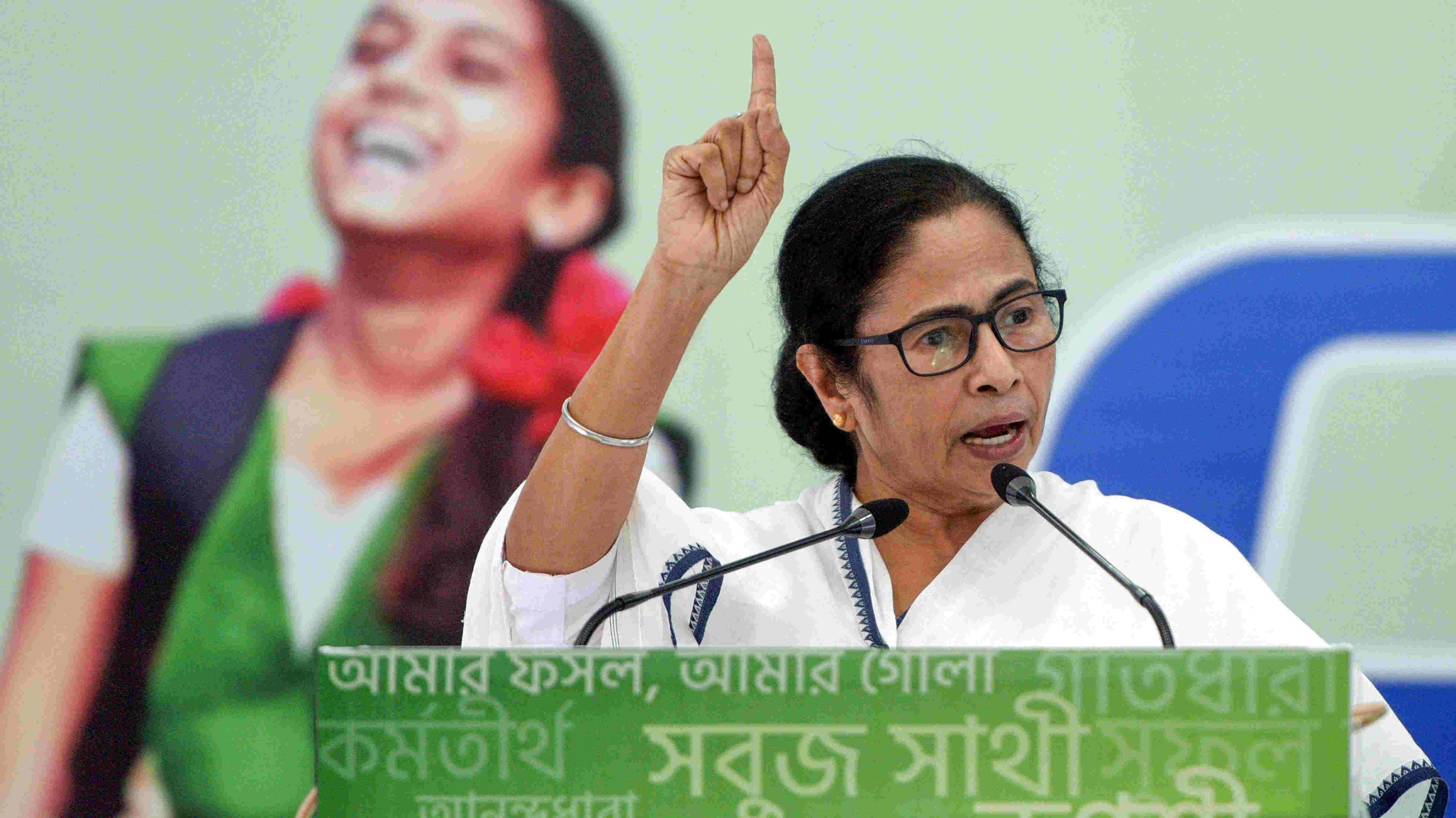Bengal Chief Minister Mamata Banerjee had asked the Centre to borrow the entire amount.