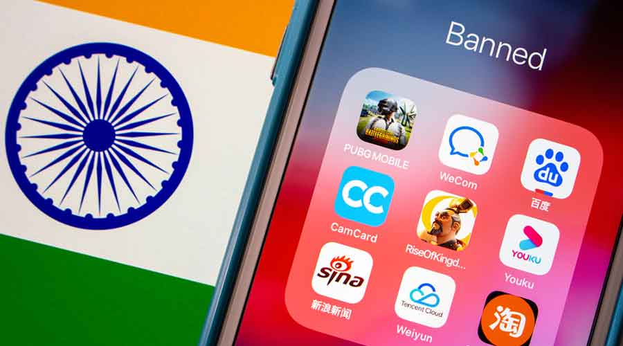 China says: We firmly oppose the Indian side's repeated use of 'national security' as an excuse to prohibit some mobile apps with Chinese background