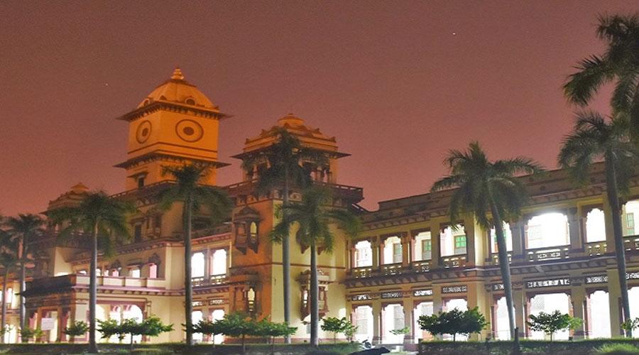 IIT Banaras Hindu University