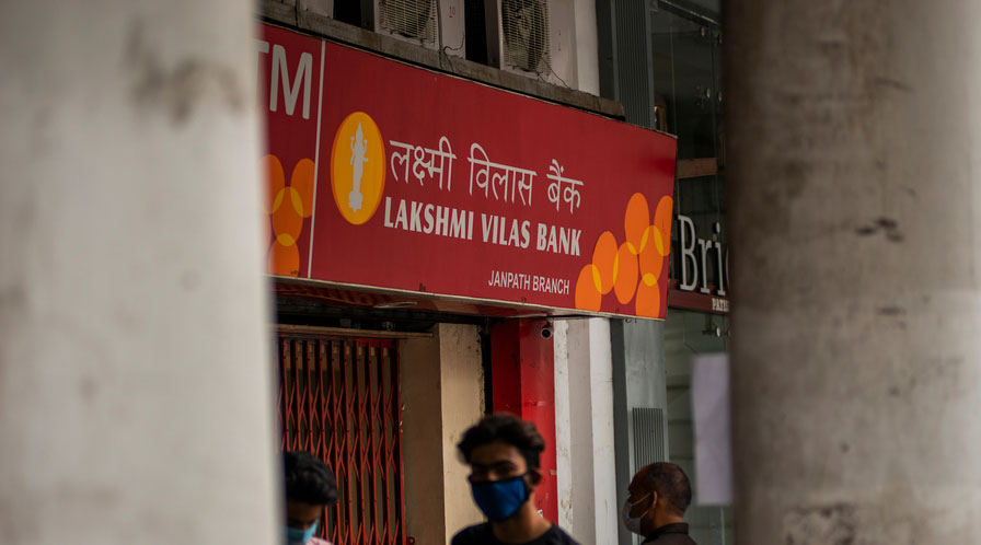 In a late evening regulatory filing to the stock exchanges, LVB said that the RBI has advised the need to fully write-down the Series VIII, Series IX and Series X Basel-III complaint Tier-2 Bonds before the amalgamation comes into effect from the appointed date of November 27.
