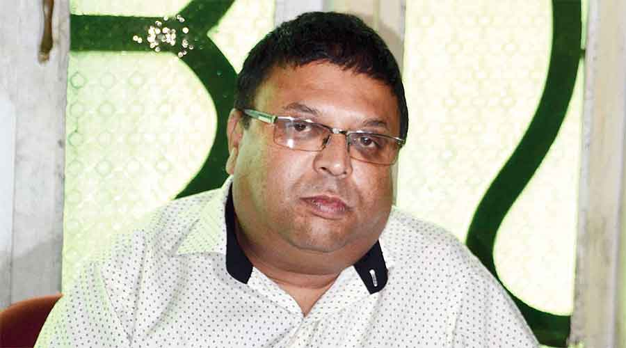 Roshan Giri