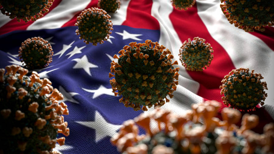 More than 170,000 Americans are now testing positive for the virus on an average day.