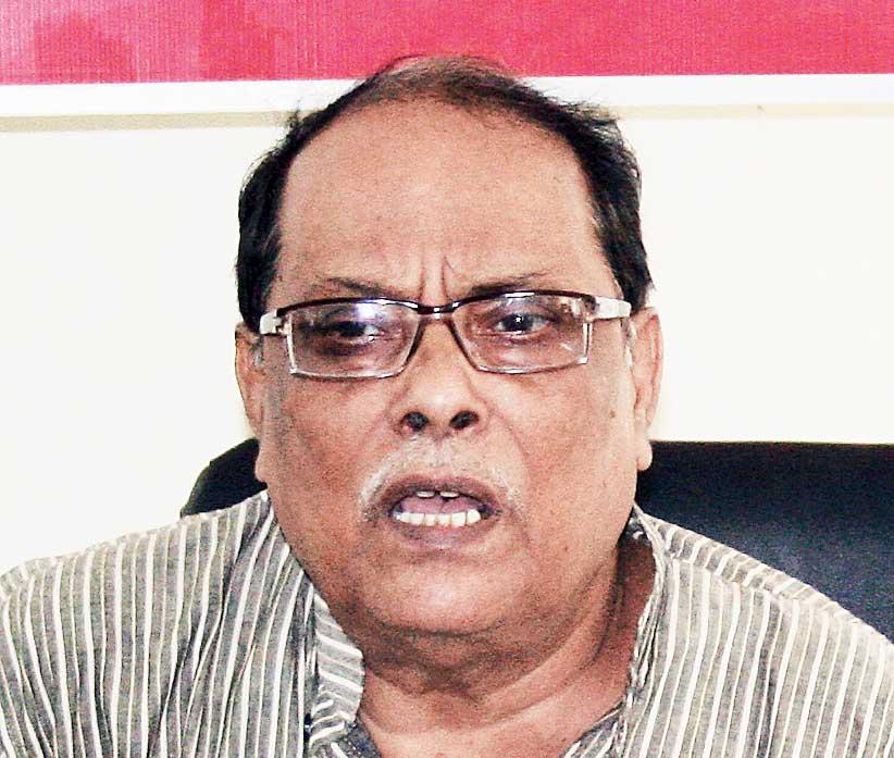 Asok Bhattacharya