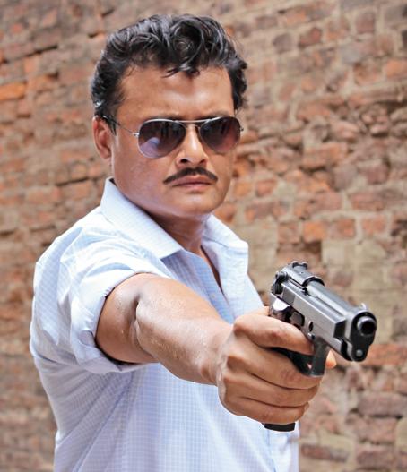 Saswata Chatterjee as Shabor