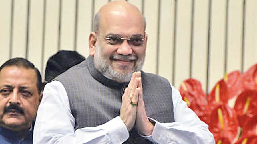 'Fit' Shah sets up Bihar date