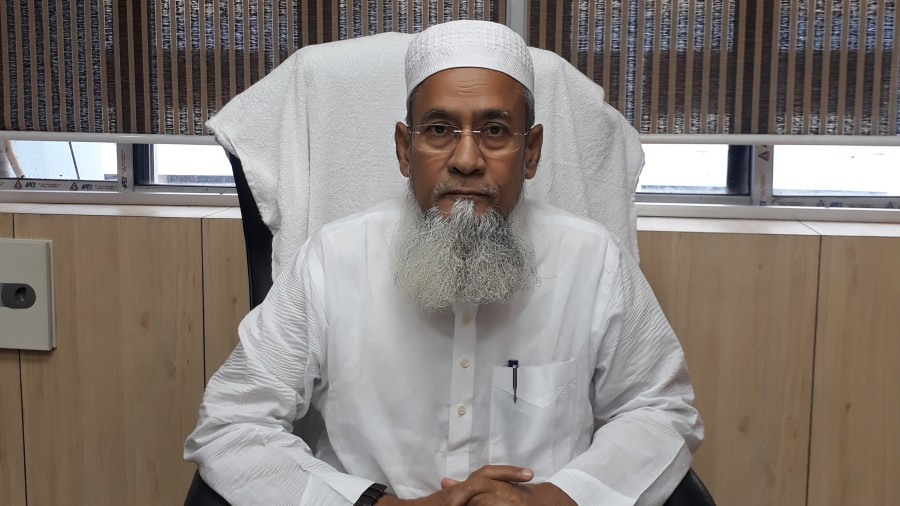 Bengal minister of state for library services Siddiqullah Chowdhury