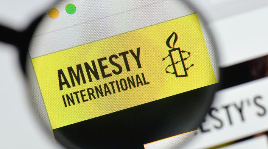 The US, UK and the European Union have expressed concern at the closure of Amnesty International India, as have a large number of international human rights organisations.