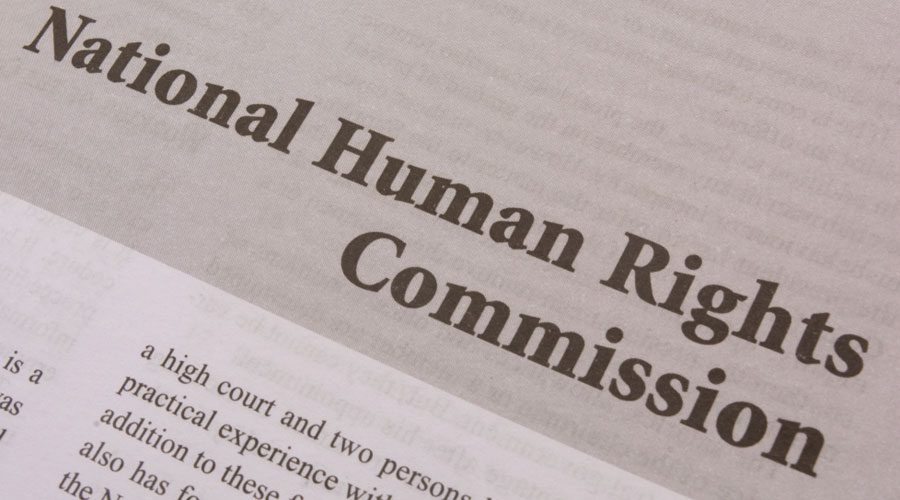 NHRC seeks Centre's explanation of freezing Amnesty bank accounts