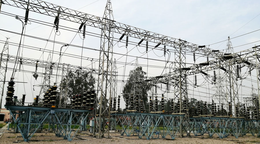 On Saturday, the prolonged disruption in electricity supply left thousands of people inconvenienced.