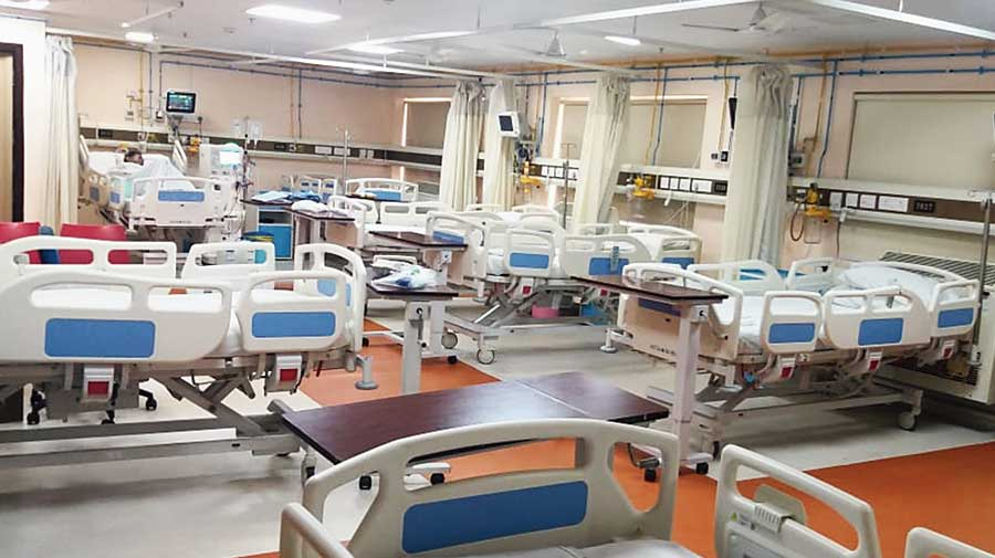 During Pujas, no patient refusal