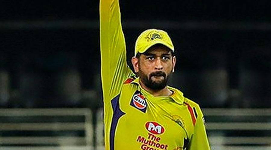 MS Dhoni's daughter Ziva gets rape threats following CSK's loss to KKR