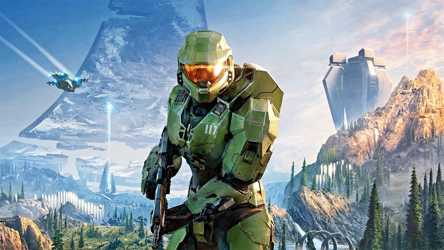Halo Infinite is the showpiece title for the Xbox console but the game has been put on hold till next year
