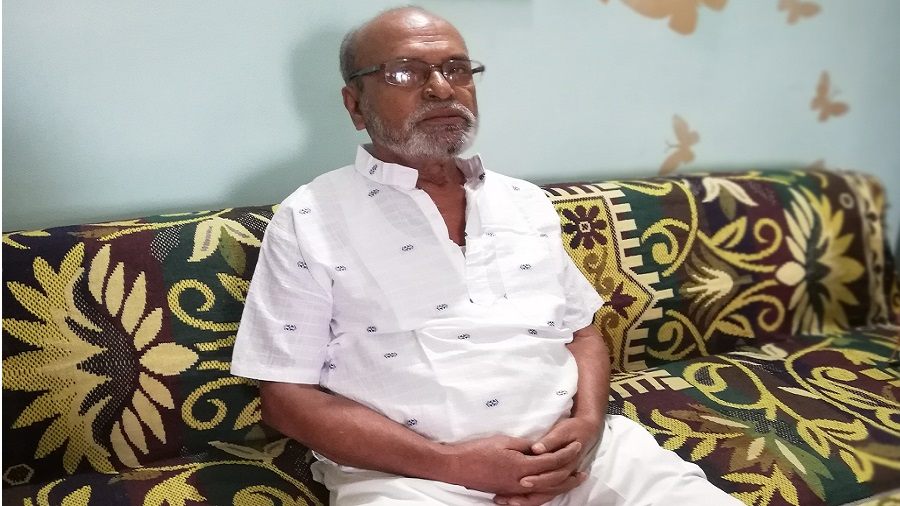 Jatin Bala