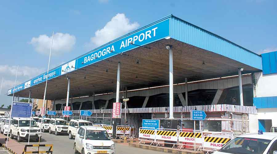 According to a source, the existing infrastructure can handle only 7.5 lakh passengers annually, while the airport served more than 30 lakh travellers last year.