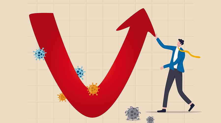 Economists expect there is room for another 25-50 basis points cut in the current fiscal and in 2021-22, the interest rate setting panel will go for a pause should the recovery take off.