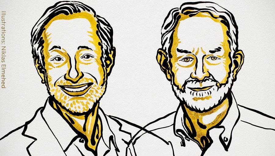 Paul R Milgrom and Robert B Wilson
