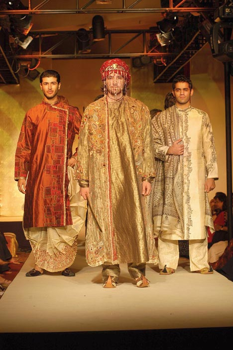 2. Bridal Asia Fashion Week, Delhi