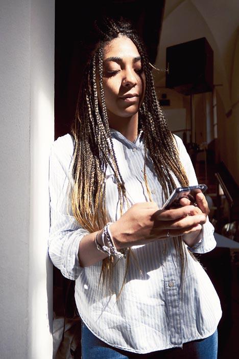Aisha Coulibaly, Italy
