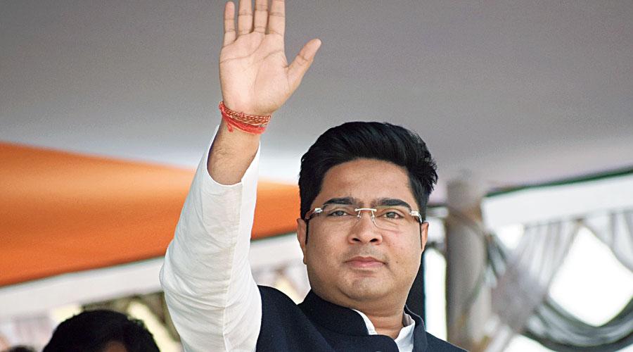 Abhishek Banerjee