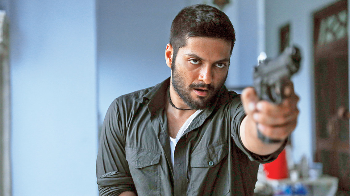 Interview: Ali Fazal on building his Hollywood career and Mirzapur -  Telegraph India