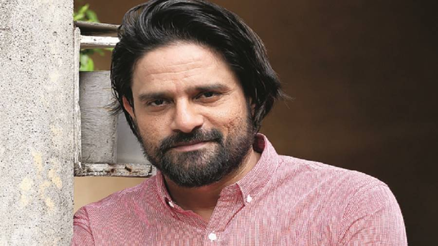 When your work reaches people on the level that it has in the case of Paatal Lok, then you have to keep trying to maintain that scale and standard. I am looking at better fleshed-out characters and how my character contributes to the entire script: Jaideep Ahlawat