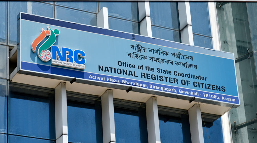 NRC is a register of Indian citizens, which is being updated in Assam on the basis of the 1951 NRC with the cut-off date of March 24, 1971, to weed out foreigners illegally staying in the state.