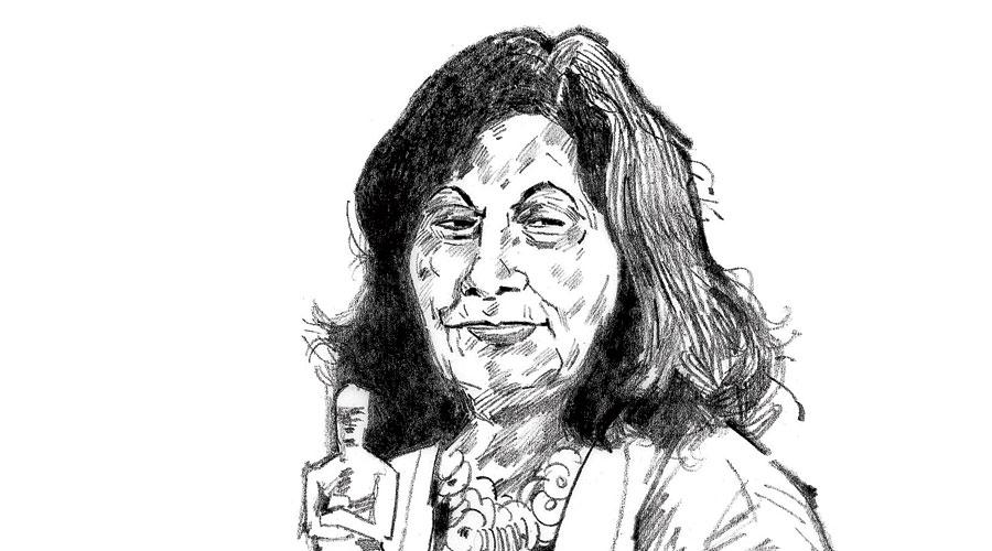 Bhanu Athaiya.