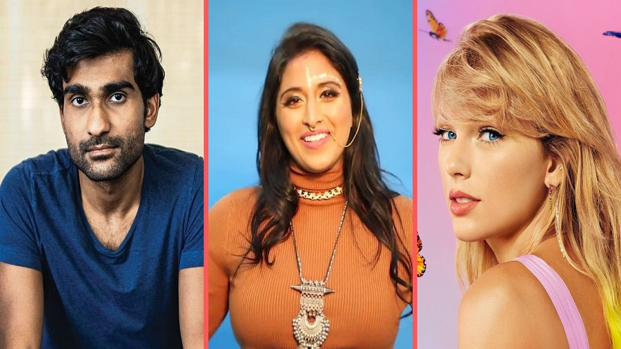 'Today at Apple' programme has seen the tech company work with stars like Taylor Swift. In India, Prateek Kuhad, Raja Kumari and others will conduct the virtual programme.