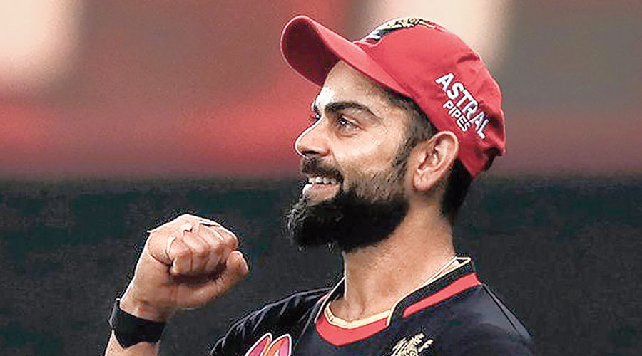 """It's a mixed bag. As I said at the toss, you come to games to try and get the result your way... I think we controlled the middle phase really well and they could've taken the game away from us. We are happy that we've qualified,"" said the RCB captain."