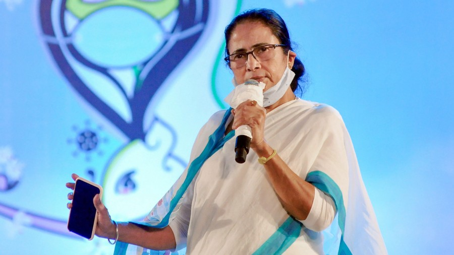 """""""…I have come to realise that in the fight against the BJP, Didi (Mamata Banerjee) is the only hope,"""" said Islam."""