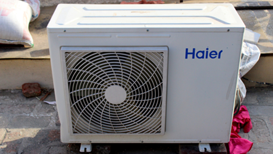 Data showed that India imported split air-conditioners worth $469 million in 2019-20 with $241 million from China and $189 million from Thailand.