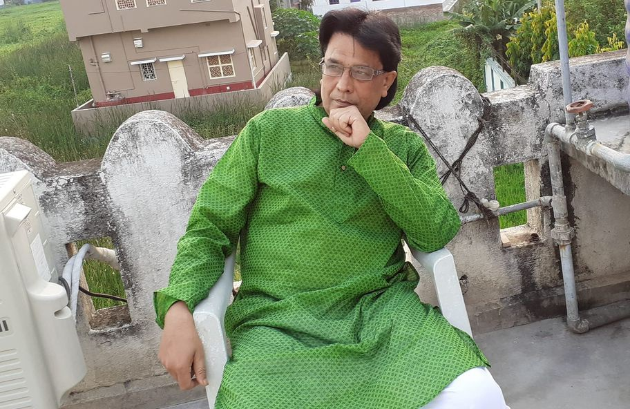 Swapan Kumar Thakur