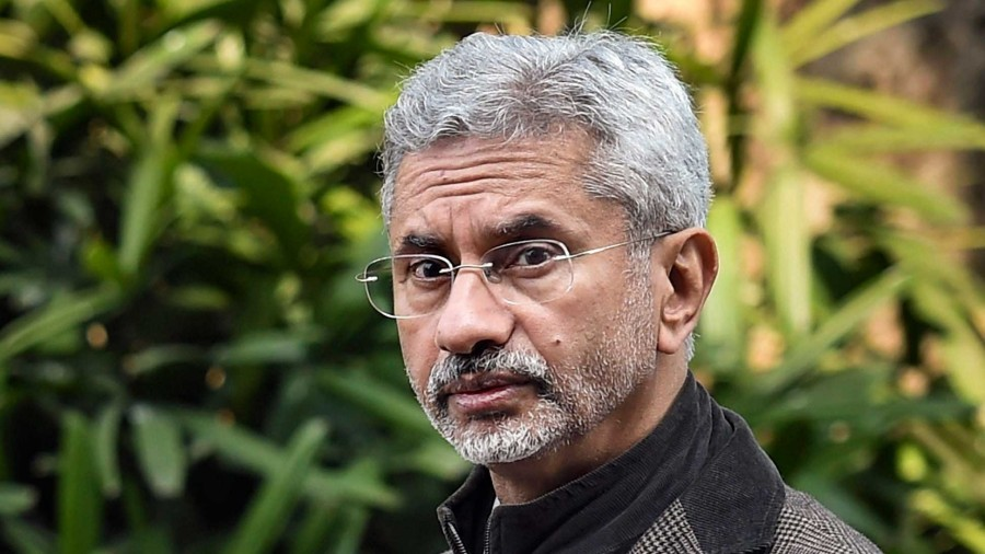 Stating that the boundary question may take time to  resolve, Jaishankar iterated that disturbance of peace and tranquillity, including by violence will inevitably have a damaging impact on the relationship.