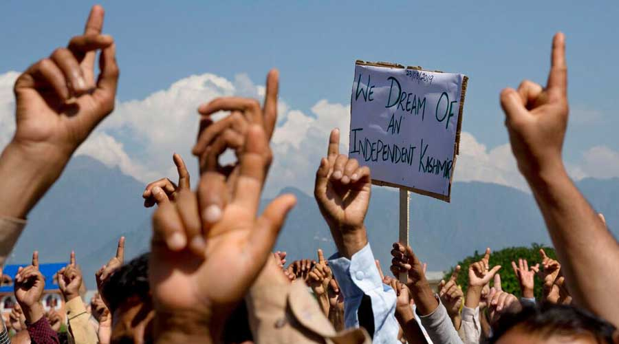 Article 370: Unlikely voice joins  chorus