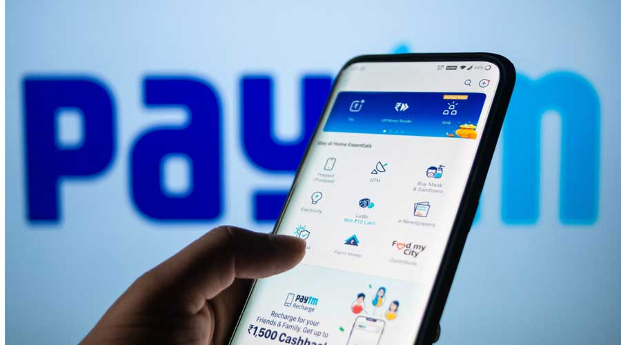 Till now, users had to pay a 2 per cent fee if they loaded more than Rs 10,000 in their e-wallets via credit card in a month.