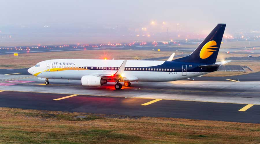 Jet Airways' Lenders Approve Resolution Plan for Bankrupt Firm